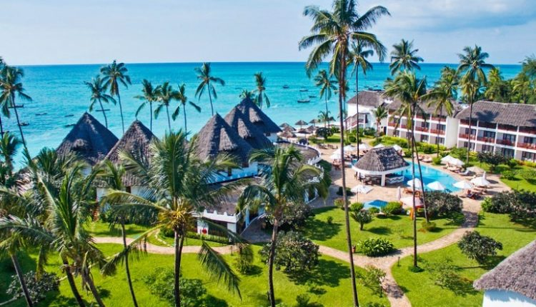 13 Tage Sansibar im Mai: 4* Hotel inkl. HP, Flug, Rail&Fly und Transfer ab 1314€
