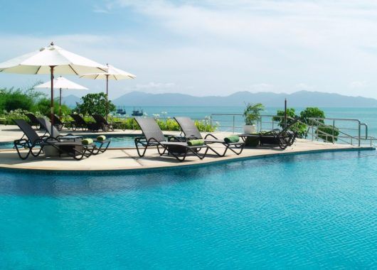 Frühbucher: 9 Tage Koh Samui im 4* Hotel inkl. Frühstück, Flug, Rail&Fly u. Transfer ab 978€