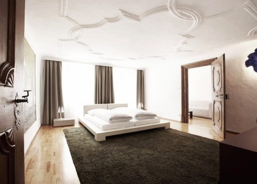3 Tage Salzburg im 4* Hotel inkl. Frühstück und 3-Gänge-Menü ab 189€