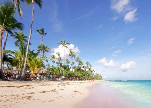 9 Tage DomRep im 5* Resort mit All In, Flug, Rail&Fly und Transfer ab 1142€