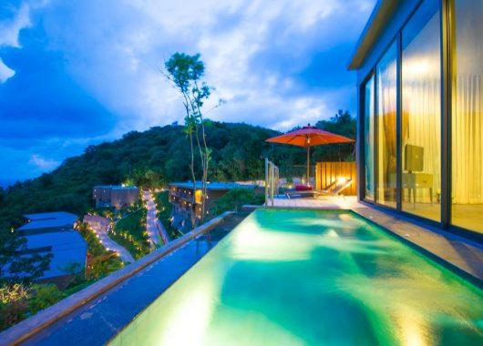 Mai – Juni: 13 Tage Phuket im 5* Resort inkl. Frühstück, Flug & Transfer ab 925€