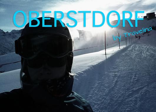 Reisebericht Oberstdorf im Allgäu – Vom Wintermuffel zum Skifahrer