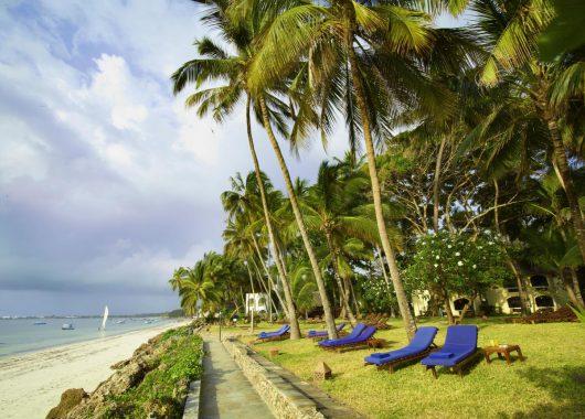 Kenia: 9 Tage im 4*Hotel mit Meerblick inklusive Flügen, Transfers, Rail&Fly und Halbpension ab 864€