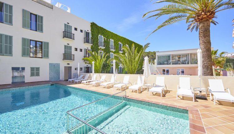 Mallorca: Eine Woche im 4*S Boutique Hotel inkl. HP, Flug und Rail&Fly ab 312€