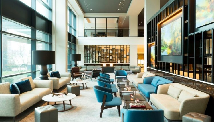 Nordsee: Übernachtung im 4* Marriott Hotel in Den Haag inkl. Frühstück und Leihfahrrad ab 49,50€ pro Person