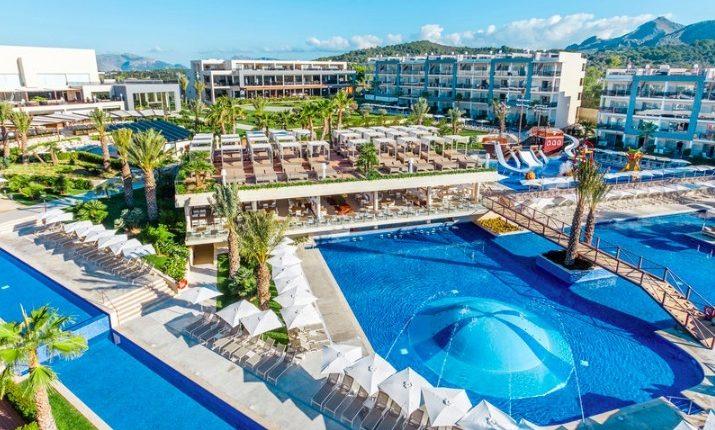 Eine Woche Mallorca im April: 5* Junior Suite inkl. Frühstück, Flug & Transfer ab 429€