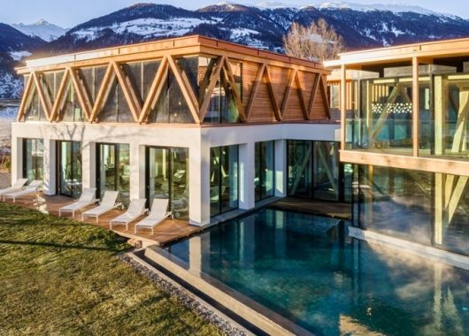 3 Tage Südtirol im 4,5* Resort inkl. Halbpension, Wellness & Aktivprogramm ab 229€