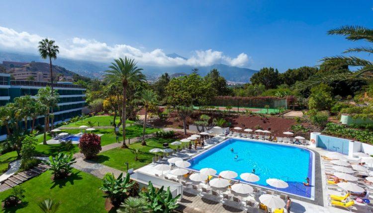 Eine Woche Teneriffa im 4* Hotel inkl. Halbpension, Flug und Transfer ab 384€
