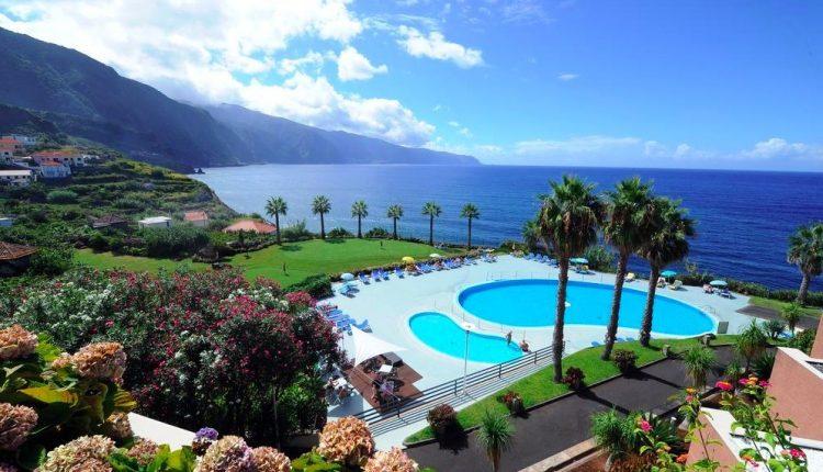 Eine Woche Madeira im 4* Hotel inkl. HP, Flug, Rail&Fly u. Transfer ab 420€