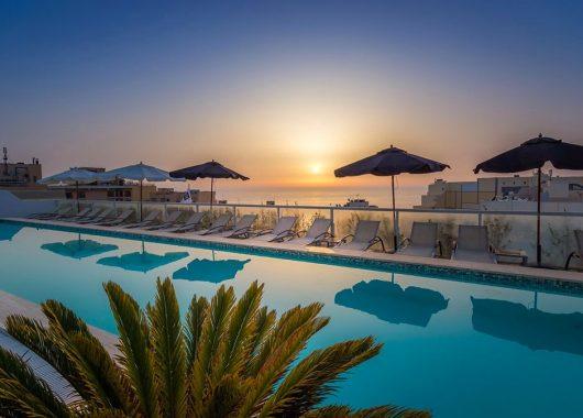 Eine Woche Malta im 4* Hotel inkl. Flug, Rail&Fly und Transfer ab 292€