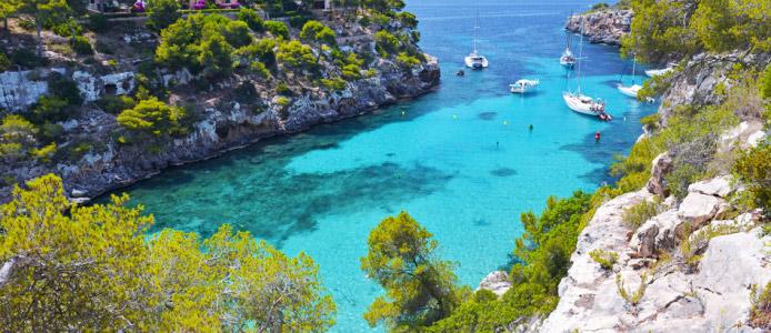 Reisebericht Cala Pi