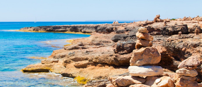 Reisebericht Cap de Ses Salines