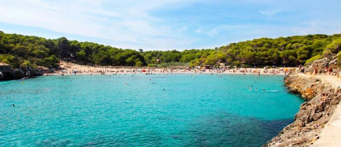 Reisebericht Cala Mondrago