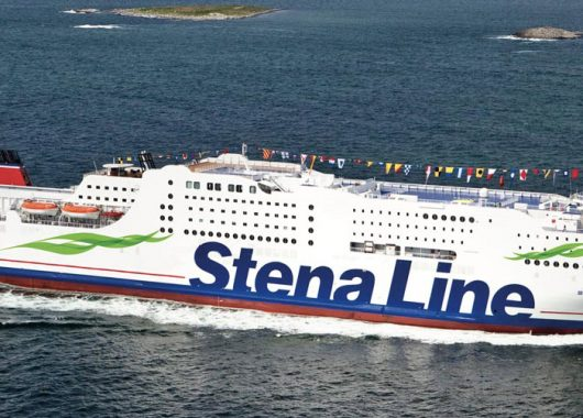 3 Tage Minikreuzfahrt von Rostock nach Malmö mit StenaLine ab 44€ pro Person