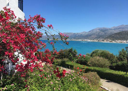 Reisebericht Kreta – der erste Urlaub zu dritt
