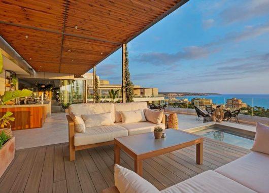 5 Tage Mallorca im 5* Hotel inkl. Frühstück, Flug, Rail&Fly und Transfer ab 397€