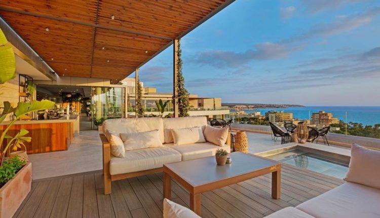 Eine Woche Mallorca im 5* Hotel inkl. HP, Flug, Rail&Fly und Transfer ab 452€