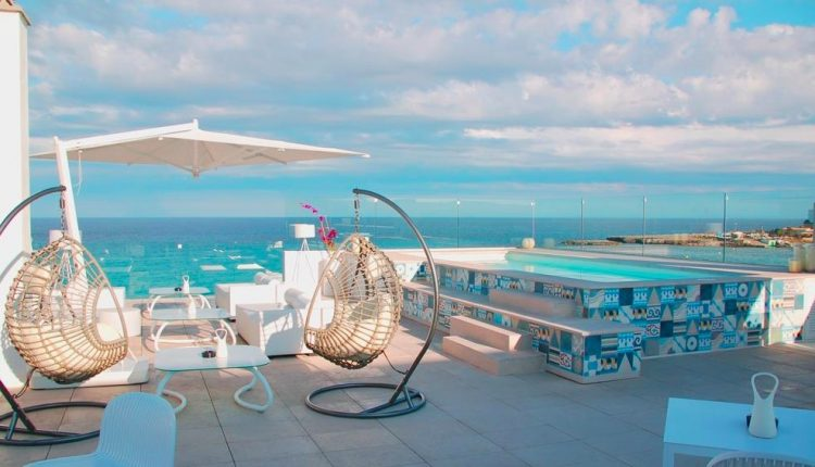 Herbst: Eine Woche Mallorca im 4* Hotel inkl. HP, Flug, Rail&Fly und Transfer ab 394€