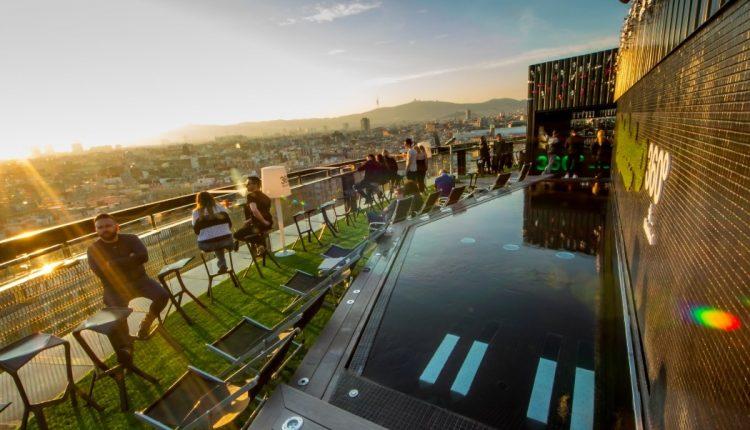 3 Tage Barcelona im 4* Hotel inkl. Flug ab 155€