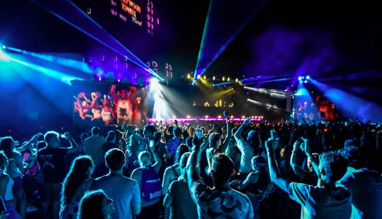 ELECTROLAND 2018 – Das Festival Highlight des Sommers im Disneyland Paris