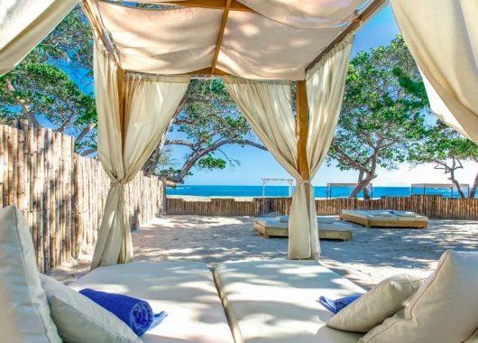 11 Tage Dominikanische Republik im 4,5* Hotel mit All In, Flug, Rail&Fly u. Transfer ab 918€