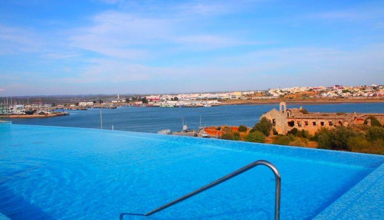 Eine Woche Algarve im 4* Hotel inkl. Frühstück, Flug, Rail&Fly und Transfer ab 383€