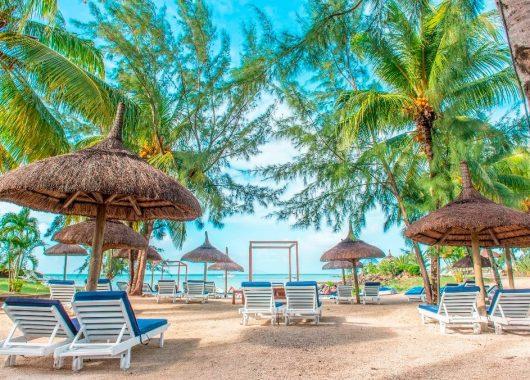 8 Tage Mauritius im 3* Resort inkl. HP, Flug, Rail&Fly und Transfer ab 996€
