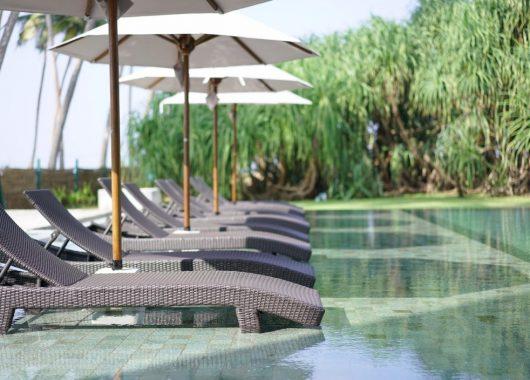 2 Wochen Sri Lanka im 5* Resort mit Meerblick inkl. HP, Flug und Transfer ab 1075€