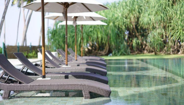 2 Wochen Sri Lanka im 5* Resort mit Meerblick inkl. HP, Flug, Rail&Fly und Transfer ab 985€