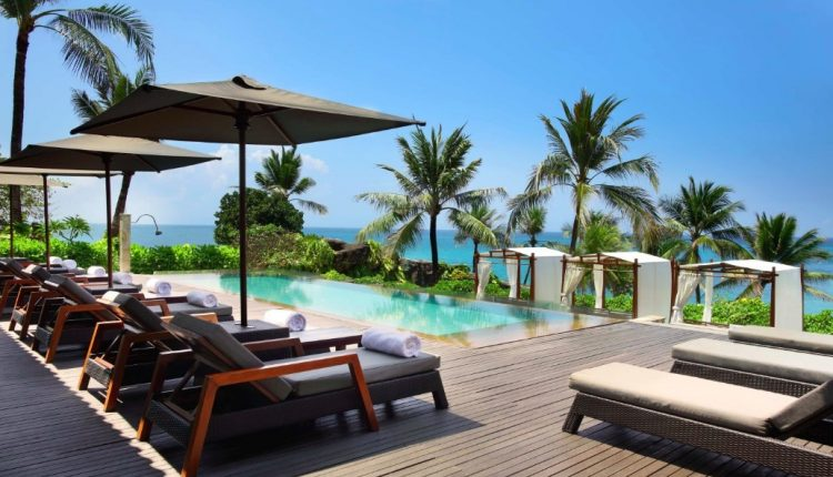 Frühbucher: 13 Tage Bali im 5* Hilton Resort inkl. Frühstück, Flug, Rail&Fly u. Transfer ab 1384€