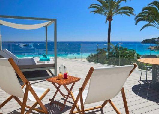 Eine Woche Mallorca im 4* Hotel inkl. Frühstück, Flug, Rail&Fly und Transfer ab 422€