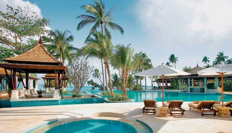 9 Tage Koh Samui im 5* Resort inkl. Frühstück, Flug und Transfer ab 1273€