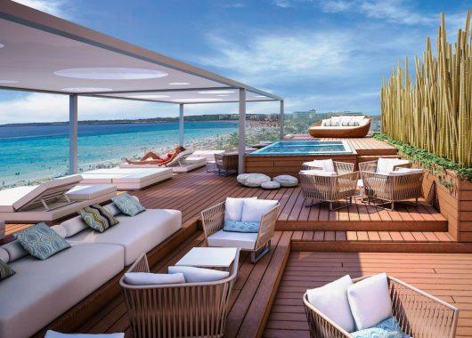 Eine Woche Mallorca im 4* Hotel inkl. HP, Flug, Rail&Fly und Transfer ab 380€