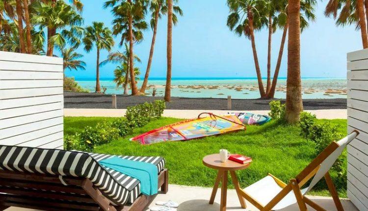 Surfer-Paradies: 1 Woche im 4* Beach House auf Fuerteventura inkl. Frühstück, Flug, Rail&Fly u. Transfer ab 553€