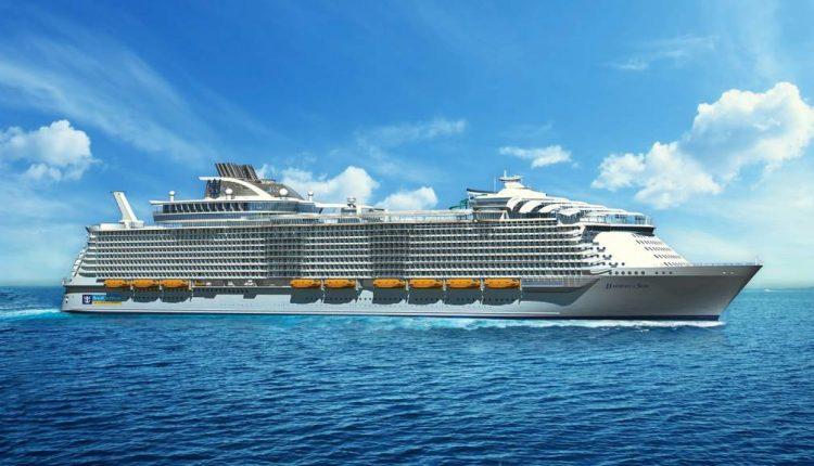Symphony of the Seas: Das westliche Mittelmeer mit dem größten Kreuzfahrtschiff der Welt ab 1.299€ entdecken