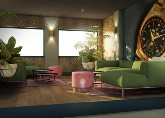 Hotel-Deal: Übernachtung im neuen Design-Hotel in Rotterdam mit vielen Extras ab 34,50€