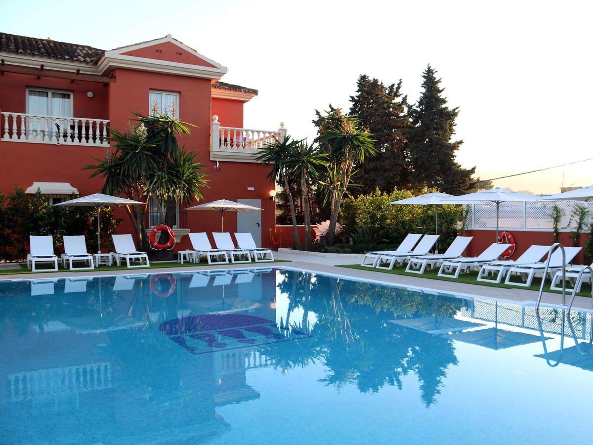 Hotel Flug Algeciras