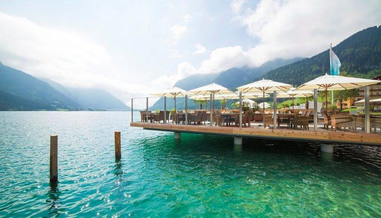 3 Tage im 4* Hotel am Achensee inkl. Halbpension und Wellness ab 249€