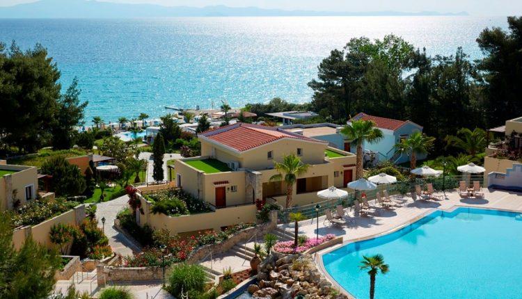 1 Woche Chalkidiki im 5* Resort inkl. HP, Flug und Transfer ab 413€