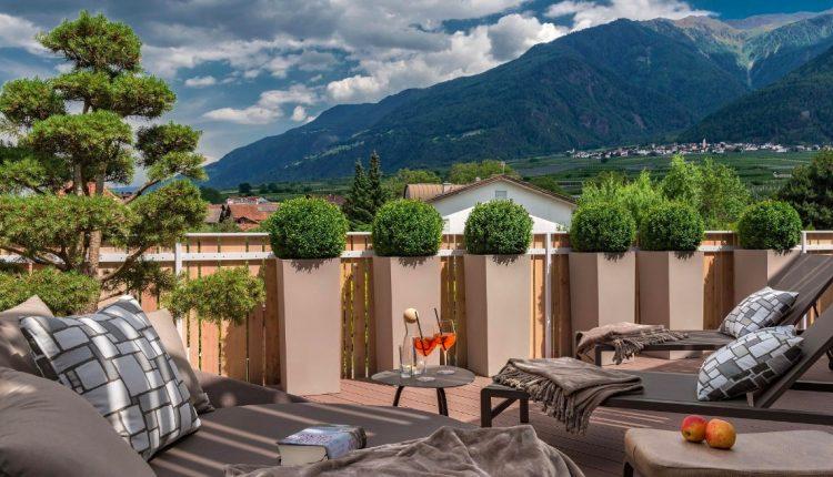 3 Tage Südtirol im 4,5* Hotel inkl. Verwöhnpension & Wellness ab 209€