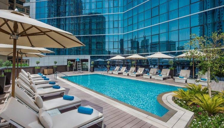 Last Minute: Eine Woche Dubai im 4* Hotel inkl. Frühstück, Flug, Rail&Fly u. Transfer ab 390€