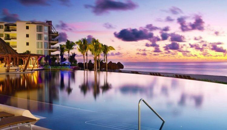 10 Tage Mexiko im 5* Resort mit All Inclusive, Flug und Transfer ab 1322€
