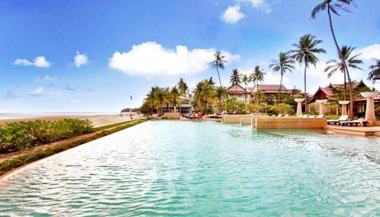 2 Wochen Khao Lak im 4* Resort inkl. Frühstück, Flug, Rail&Fly und Transfer ab 886€