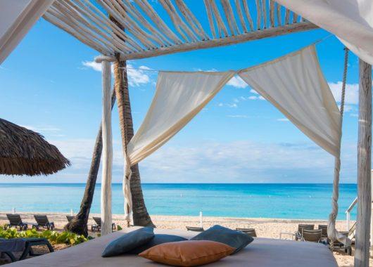 Eine Woche Dominikanische Republik im 4* Hotel mit All In, Flug, Rail&Fly u. Transfer ab 838€