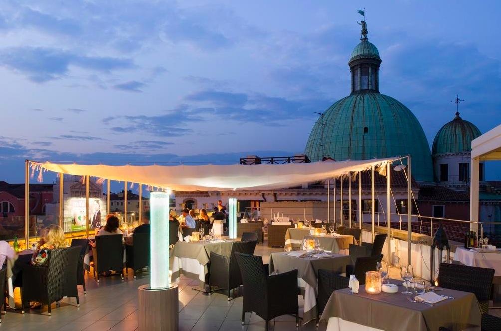 Hotel Carlton On The Grand Canal Venezia Ve Italy