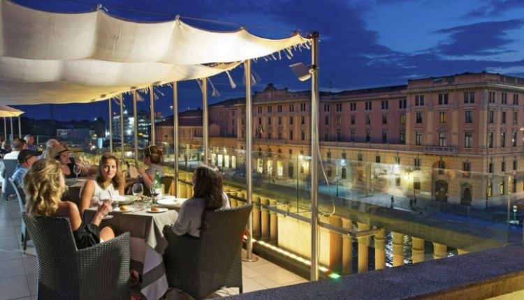 3 Tage Venedig im 4* Hotel am Canal Grande inkl. Frühstück und Flug ab 249€
