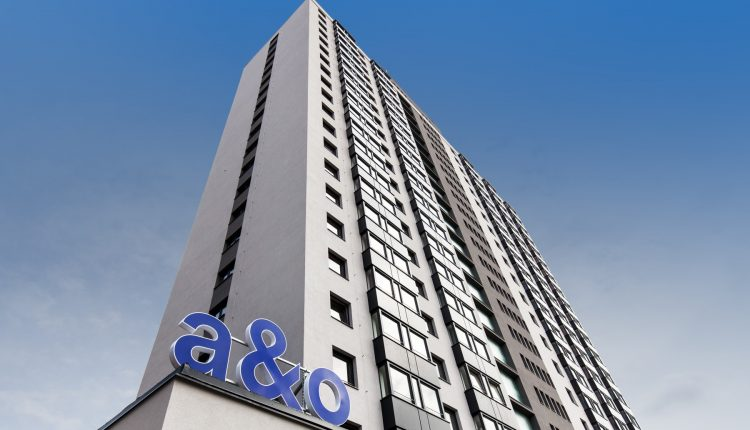 A&O Hotels: Nächte im Juli in einer von vielen Unterkünften ab nur 10€ pro Person