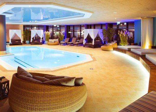 Wellness im Harz: 2 – 7 Übernachtungen im 4,5* Hotel inkl. Halbpension ab 129€