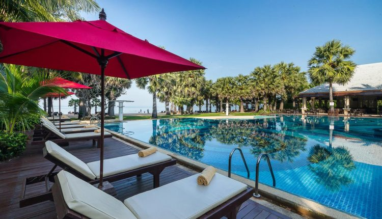 Frühbucher Pattaya: 8 Tage im 4*Resort inkl. Flügen, Frühstück und Zugticket ab 863€