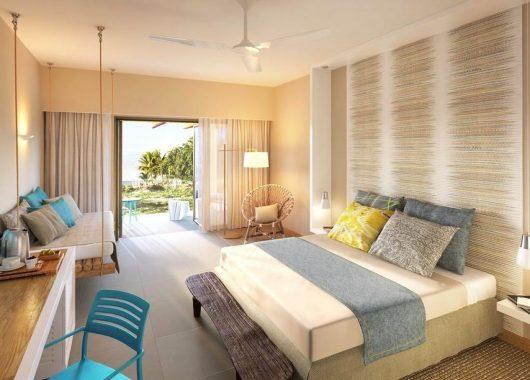8 Tage Mauritius im 4* Hotel inkl. HP, Flug, Transfer & Katamaran-Ausflug ab 1429€